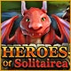 Heroes of Solitairea Game