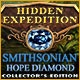Hidden Expedition: Smithsonian Hope Diamond Collector's Edition Game