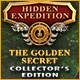 Hidden Expedition: The Golden Secret Collector's Edition Game