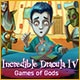 Incredible Dracula IV: Game of Gods Game
