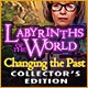 Labyrinths of the World: Changing the Past Collector's Edition Game