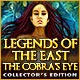Legends of the East: The Cobra's Eye Collector's Edition Game