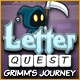 Letter Quest: Grimm's Journey Game