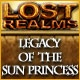 Lost Realms: Legacy of the Sun Princess Game