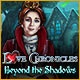 Love Chronicles: Beyond the Shadows Game
