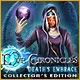 Love Chronicles: Death's Embrace Collector's Edition Game