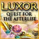 Luxor: Quest for the Afterlife Game