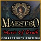 Maestro: Music of Death Collector's Edition Game