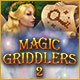 Magic Griddlers 2 Game