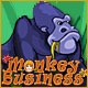 Monkey Business Game