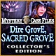Mystery Case Files: Dire Grove, Sacred Grove Collector's Edition Game
