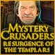Mystery Crusaders: Resurgence of the Templars Game