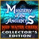 Mystery of the Ancients: Mud Water Creek Collector's Edition Game