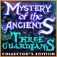 Mystery of the Ancients: Three Guardians Collector's Edition Game