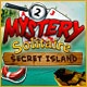 Mystery Solitaire: Secret Island Game