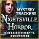 Mystery Trackers: Nightsville Horror Collector's Edition Game