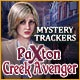 Mystery Trackers: Paxton Creek Avenger Game