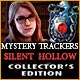 Mystery Trackers: Silent Hollow Collector's Edition Game