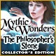 Mythic Wonders: The Philosopher's Stone Collector's Edition Game