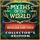 Myths of the World: Behind the Veil Collector's Edition Game