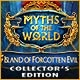 Myths of the World: Island of Forgotten Evil Collector's Edition Game