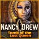 Nancy Drew: Tomb of the Lost Queen Game
