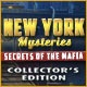 New York Mysteries: Secrets of the Mafia Collector's Edition Game