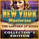 New York Mysteries: The Lantern of Souls Collector's Edition Game