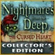 Nightmares from the Deep: The Cursed Heart Collector's Edition Game