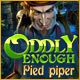 Oddly Enough: Pied Piper Game