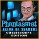 Phantasmat: Reign of Shadows Collector's Edition Game