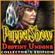 PuppetShow: Destiny Undone Collector's Edition Game