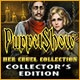 PuppetShow: Her Cruel Collection Collector's Edition Game