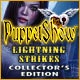 PuppetShow: Lightning Strikes Collector's Edition Game