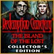 Redemption Cemetery: The Island of the Lost Collector's Edition Game