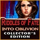 Riddles of Fate: Into Oblivion Collector's Edition Game