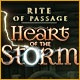 Rite of Passage: Heart of the Storm Game