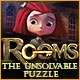 Rooms: The Unsolvable Puzzle Game