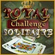 Royal Challenge Solitaire Game