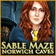 Sable Maze: Norwich Caves Game