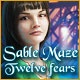 Sable Maze: Twelve Fears Game