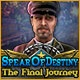 Spear of Destiny: The Final Journey Game