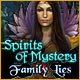 Spirits of Mystery: Family Lies Game