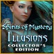 Spirits of Mystery: Illusions Collector's Edition Game