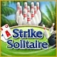 Strike Solitaire Game