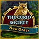 The Curio Society: New Order Game