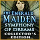 The Emerald Maiden: Symphony of Dreams Collector's Edition Game