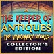 The Keeper of Antiques: The Imaginary World Collector's Edition Game
