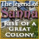 The Legend of Sanna Game