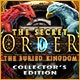 The Secret Order: The Buried Kingdom Collector's Edition Game